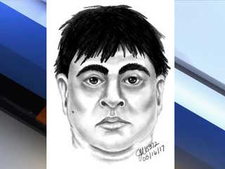Police search for sex assault suspect in Mesa
