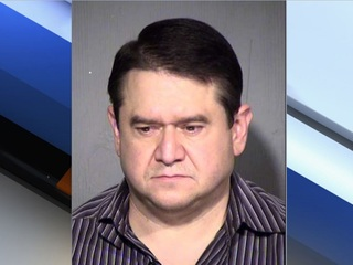 PD: Tempe man solicits family friend for sex