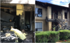 FD: Dog dies in north Phoenix apartment fire
