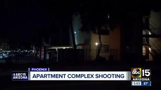 PHX PD: Two arrested after man shot and killed