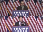 Ducey, Arpaio to skip Trump rally in Phoenix