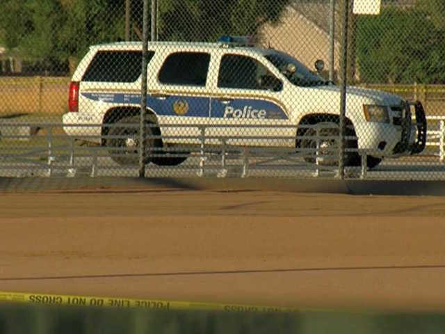 Double homicide under investigation at PHX park