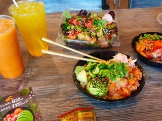 More Poke? Ahipoki plans 6 more Valley eateries