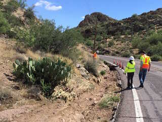 ADOT: SR88 to undergo flood repairs next week