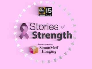 Meet our 'Stories of Strength' honorees