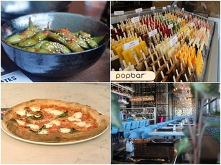 August openings: 13 new eateries to try in PHX