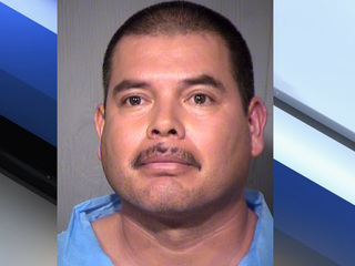 PD: Man admits to Avondale shooting death