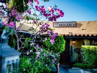Cafe Monarch to relocate, open breakfast concept