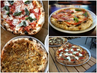 Yelp: Top 10 pizza spots across the Valley