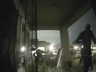 Guns stolen from Phoenix home during burglary