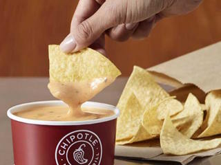 TUESDAY: Queso comes to Valley Chipotle eateries