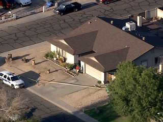 FD: 2-year-old found in west Phoenix pool