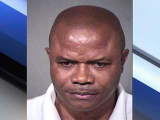 Litchfield Park man accused of killing wife
