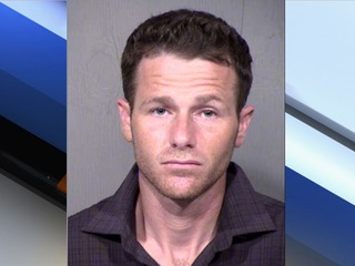 Man investigated in Valleywide theft case