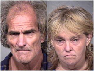 PD: Bound man left in Phoenix home for days