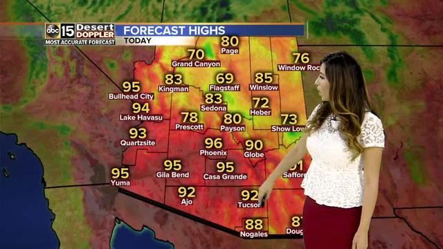 Tropical Storm Norma Forms, May Threaten Baja California Next Week