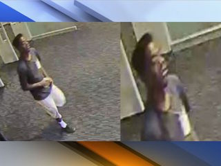 PD: Suspect exposed himself to women at ASU
