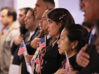 QUIZ: Can you pass the U.S. citizenship test?