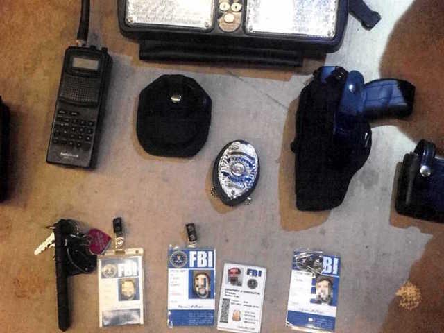 Tucson man arrested on drug smuggling charges