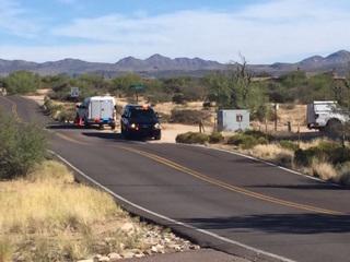 Woman dies after ATV crash in Scottsdale