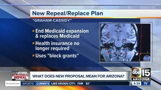 Arizona leaders help shape new health care bill
