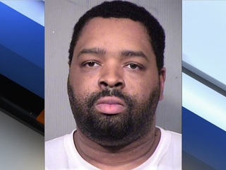 PD: Chandler man seeking sex with minor arrested