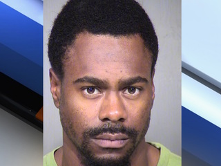 PD: Phoenix man killed puppy to anger girlfriend