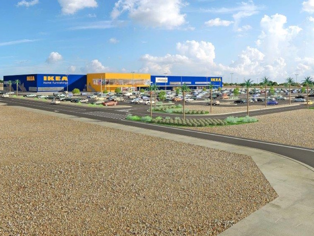 IKEA Wants To Build 2nd Arizona Store In Glendale