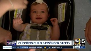 5 common car seat mistakes to avoid