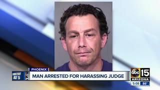 MCSO: Georgia man allegedly threatens judge