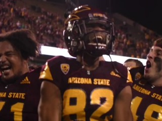 ASU beats Oregon for 1st time in 13 years