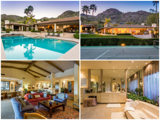PHOTOS: Paradise Valley home sold for $1M