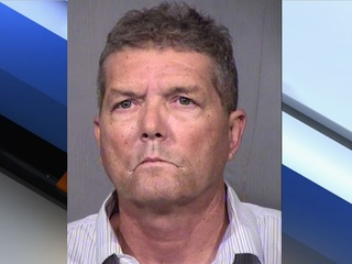 PD: Unlicensed contractor caught again for fraud