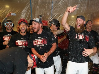 What baseball realignment would mean for D-backs