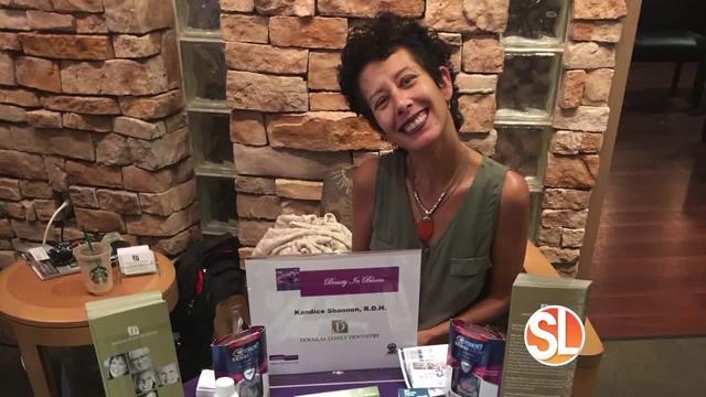 SimonMed Imaging- Stories of Strength honoree Kandice Shannon