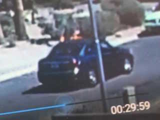 Glendale business targeted by thieves