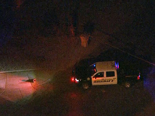 Man shoots wife, self in fight in San Tan Valley
