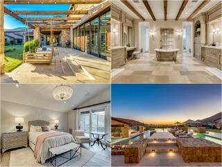 PHOTOS: Scottsdale home on sale for $10M