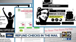 Refunds on the way for 'free trial' customers