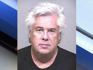 Music producer arrested in Scottsdale assault