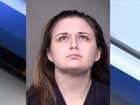 Madeline Jones pleads not guilty in court