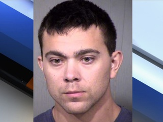 PD: Man uses tracker to stalk ex-girlfriend