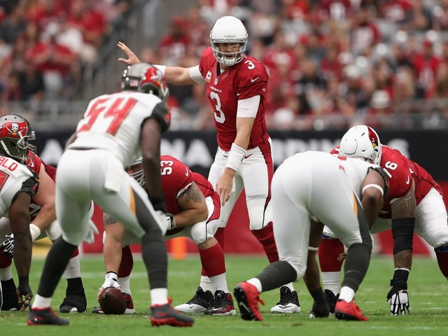 Buccaneers vs. Cardinals: Highlights, recap and more