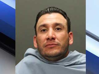 PCSD SWAT deputy shoots, kills armed man