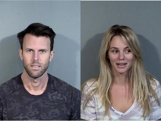 PD: CA money laundering suspects caught in AZ