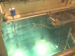 ABC15 gets rare look inside Palo Verde reactor