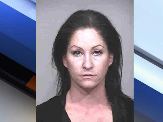 PD: Woman arrested in deadly motorcycle accident