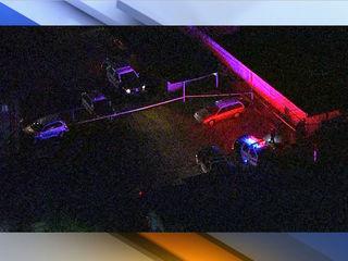Man found shot, killed near Hardy and Broadway