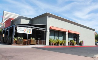 First look: Woody's Macayo opens in Central Phx