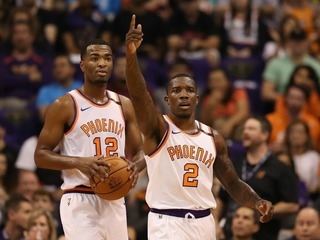 Suns suffer worst loss in franchise history
